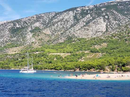 Thinking of a Boat Vacation in Croatia?  Read This First!