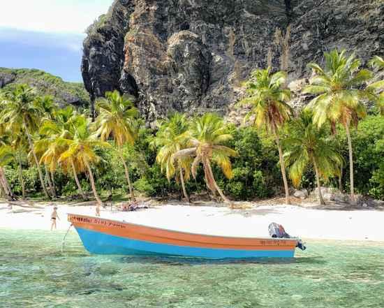 Paradise in the Dominican Republic: The Samana Peninsula